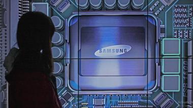 ក្រុមហ៊ុនបច្ចេកវិទ្យាយក្សកូរ៉េខាងត្បូង សាំសុង (Samsung)